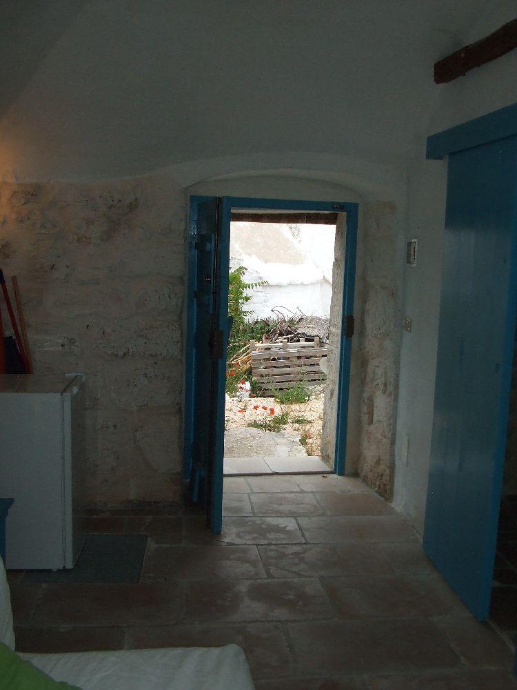 Alloggio nº2 - vacanze - trulli - Puglia - ostuni - pascarosa - mare - locazione