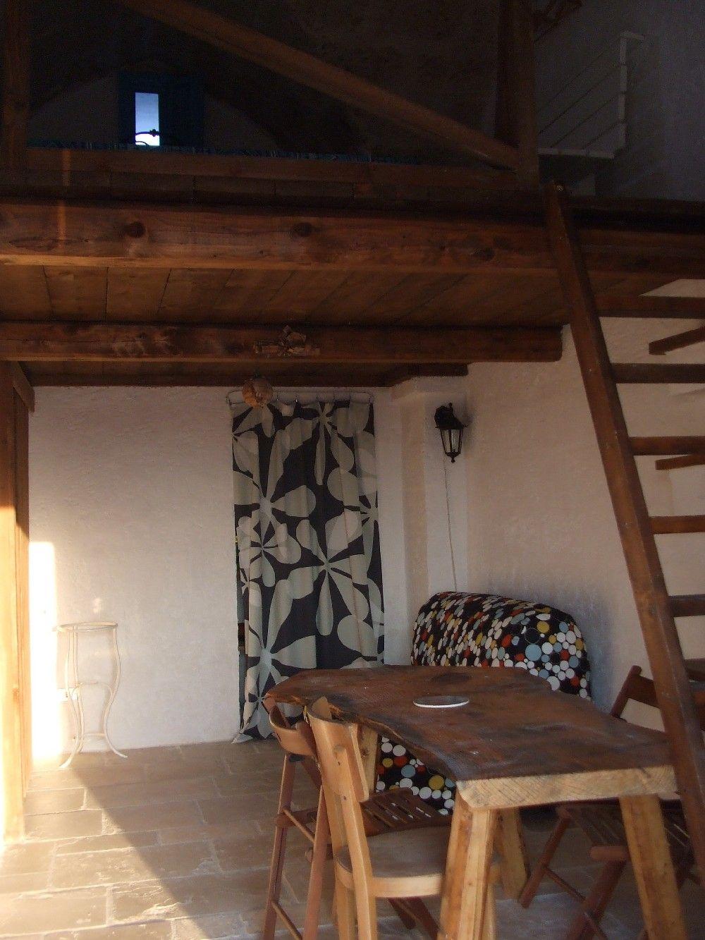 Masseria - Ostuni - vacanze - alloggio 2 - ingresso