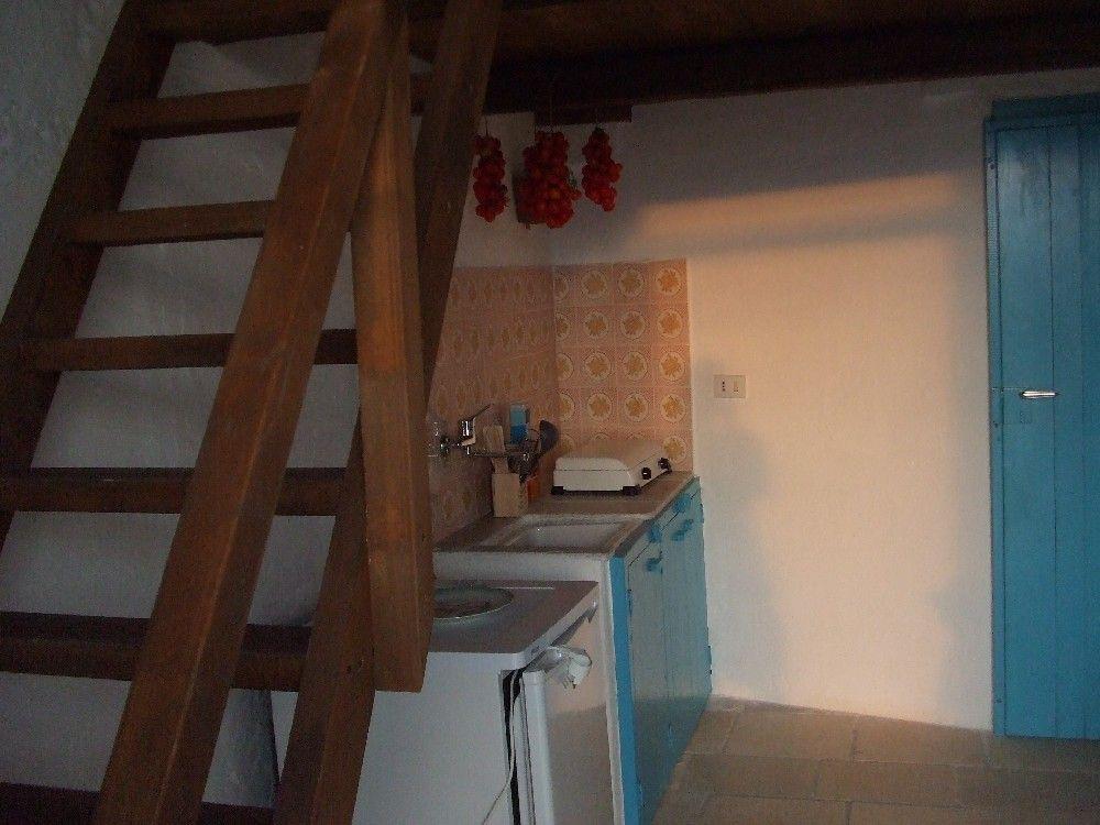Masseria - Ostuni - vacanze - alloggio 4 angolo cottura