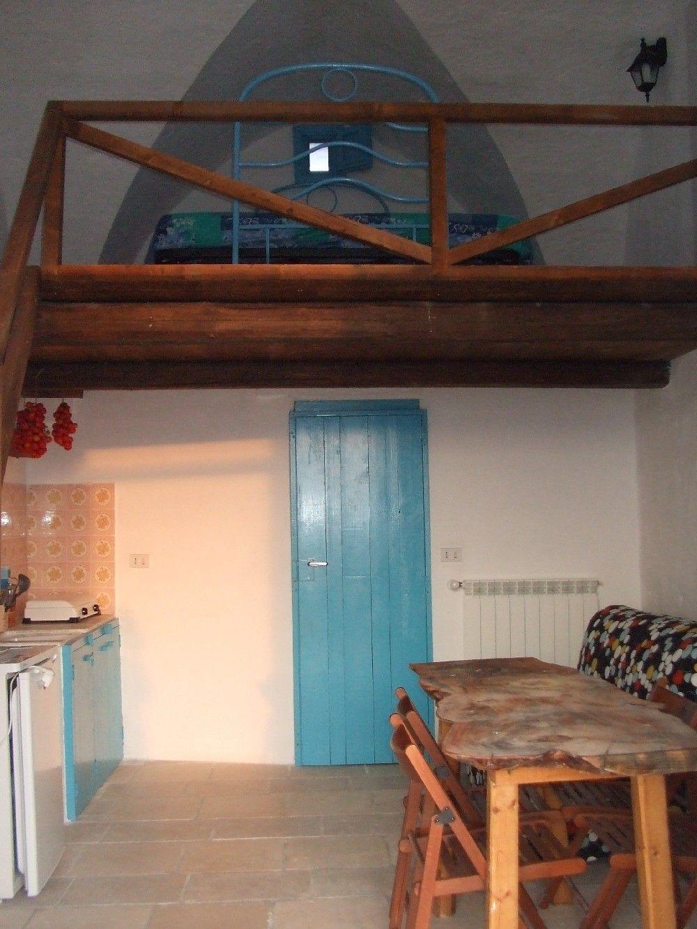 Masseria - Ostuni - vacanze - alloggio 4 ingresso