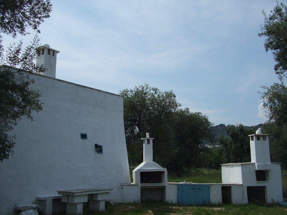 Ostuni - Lamia - Casa rurale
