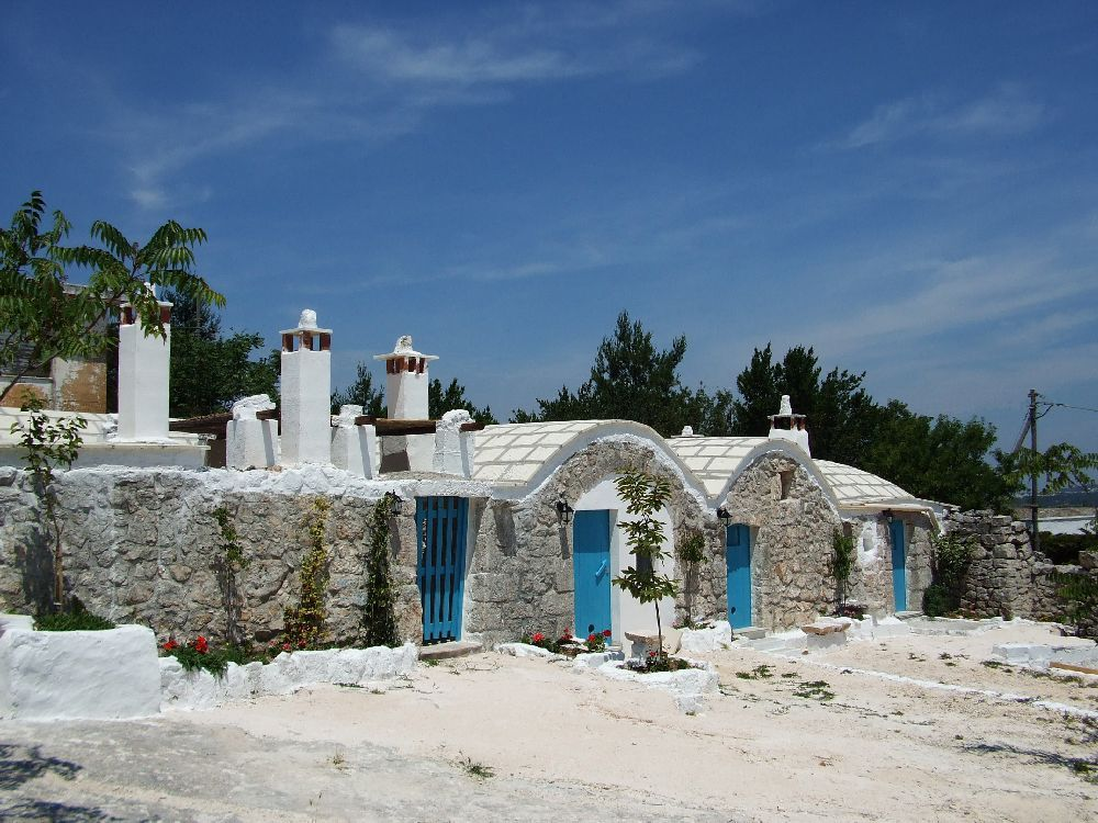 case vacanza in locazione naturalmente ostuni