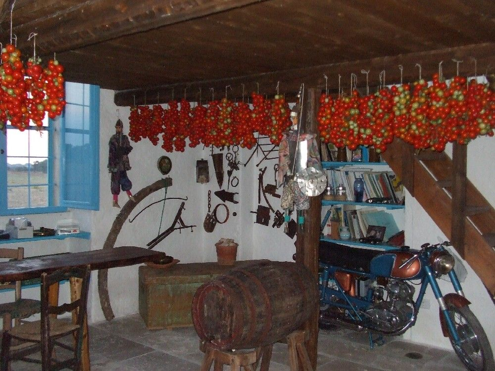 Masseria - Puglia - Ostuni - vacanze -  inolvidable